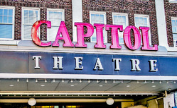 Capitol Theatre Evening - Wednesday