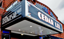 Cedar Lee Theatre Evening - Tuesday