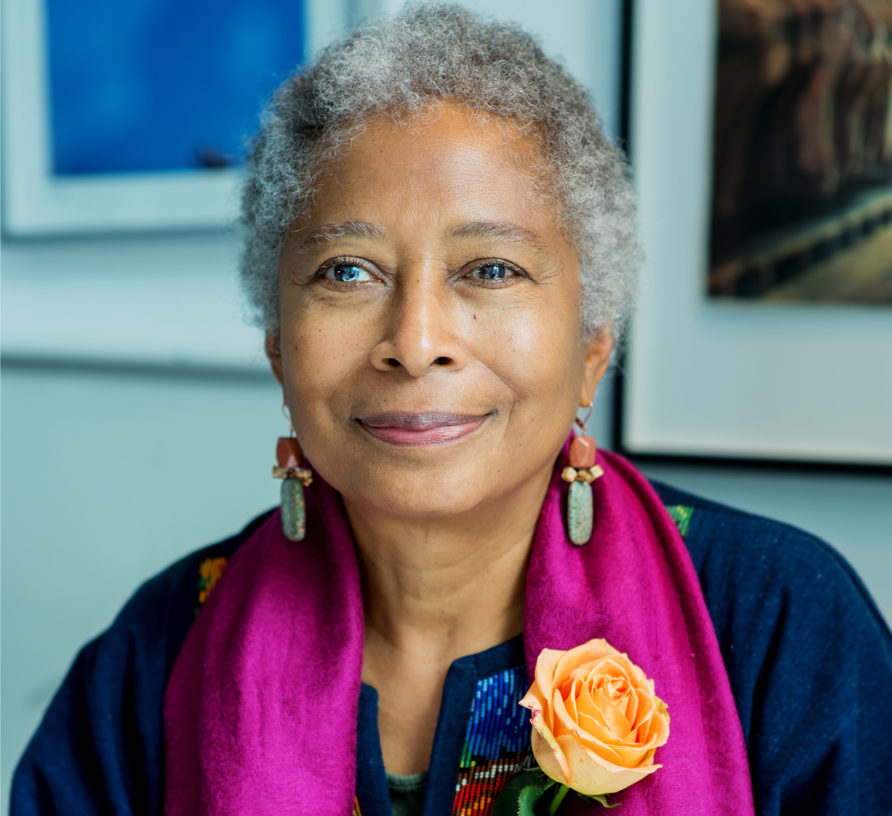 a biography of alice walker the american fictional author Alice walker's biography and life storywalker was born in eatonton, georgia, the youngest of eight children, to willie lee walker and minnie lou tallulah grant  walker credits king for her decision to return to the american south as an activist for the civil rights movement  non-fiction books in search of our mothers' gardens.