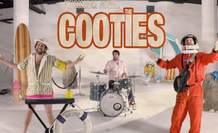 The Cooties - VR