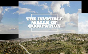 The Invisible Walls of Occupation