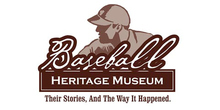 The Baseball Museum at League Park