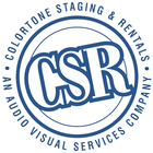 Colortone Staging & Rentals