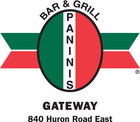 Panini's Gateway Bar and Grill