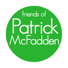 Friends of Patrick McFadden