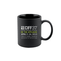 37th CIFF Chalkboard Coffee Mug