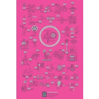 CIFF40 Poster | Pink
