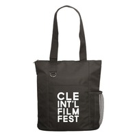 CIFF Canvas Totes